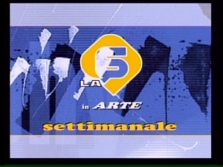 La6 in arte: puntata del 26/10/2006