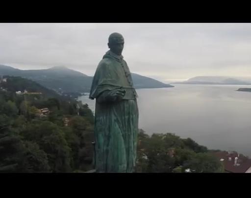 La visita di San Carlo Borromeo nella città giardino