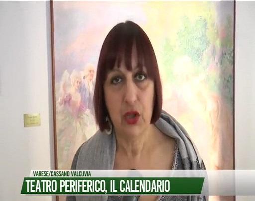 Teatro Periferico, il calendario