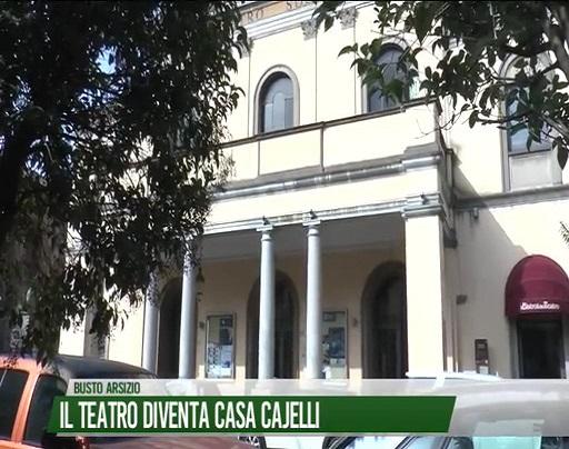 Benvenuti in Casa Cajelli